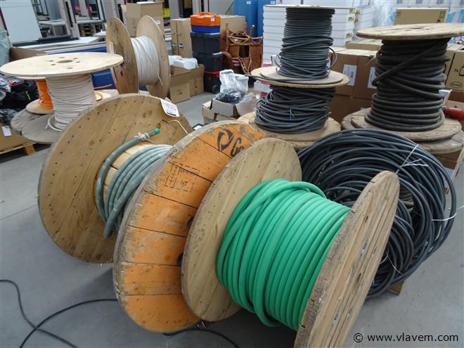 elektr. kabel