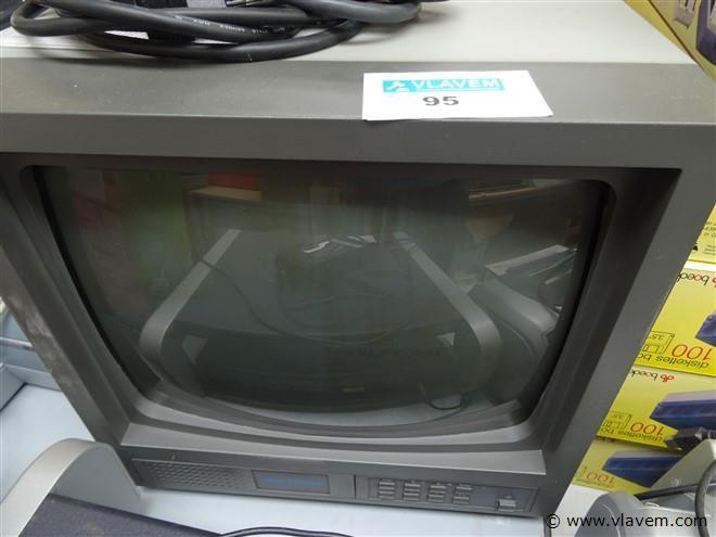 video color monitor
