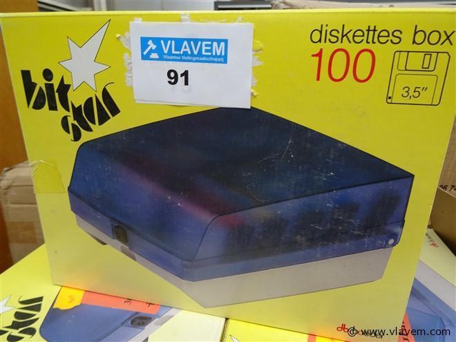 diskettebox